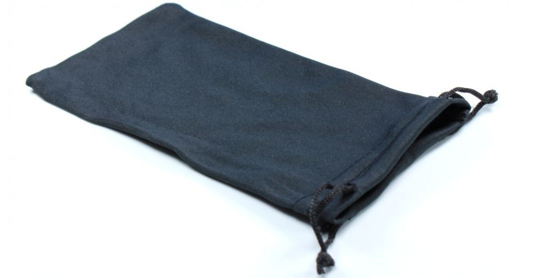 Accessories, Soft Case with string pull x 20