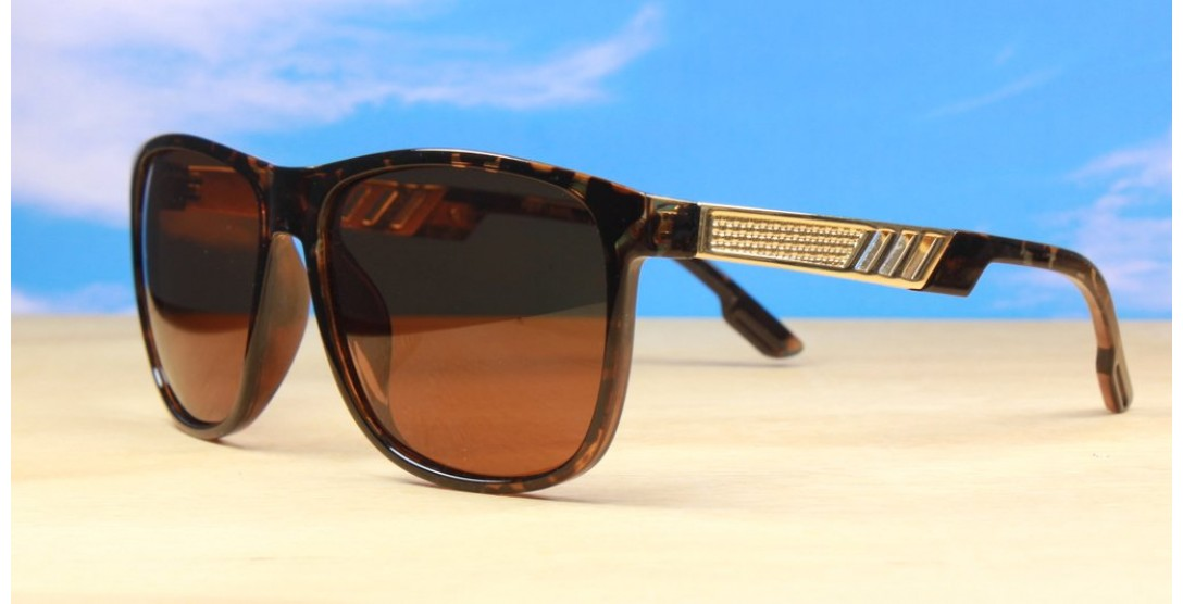 Polarised Sunglasses, Cooper