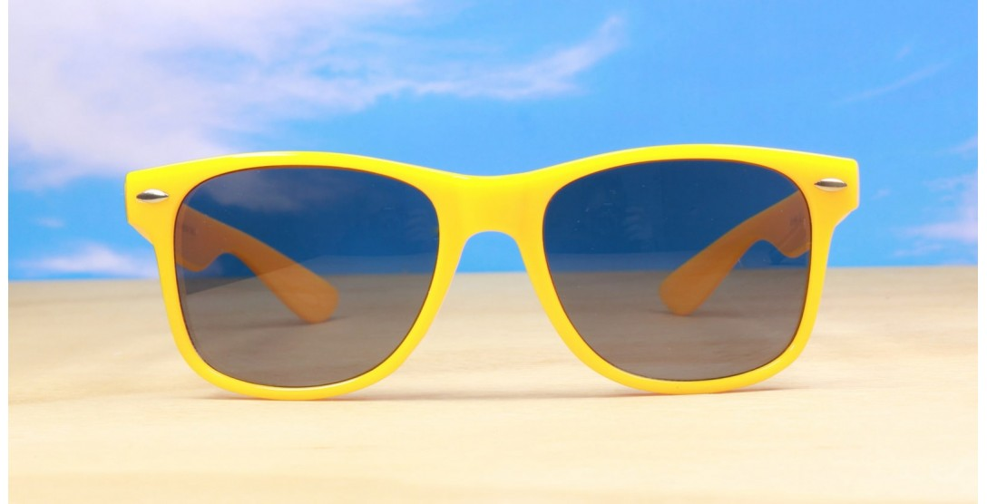 Classic Style Sunglasses, Neo