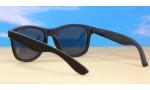 Classic Style Sunglasses, Classic LA Matte Black