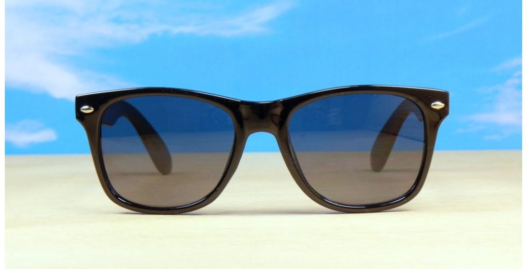 Kids & Novelty Sunglasses, Kids Ways -Black