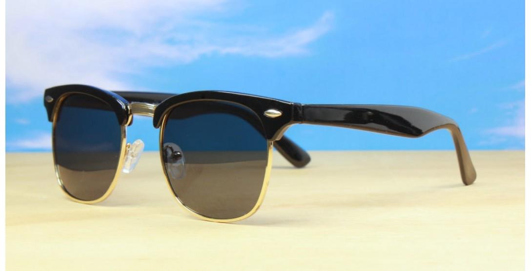 All Sunglasses, Dark Clubmaster